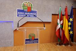 """Video Euskadi dispondrá en 2011 de una red de recarga de vehículos eléctricos, """"pionera"""" en España"""