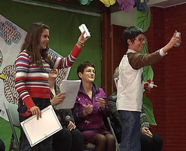 """Video Entrega de premios de la campaña """"Derechos con deberes"""""""