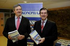 La revista Vasca de Economa se centra en &quot;Los sistemas regionales de innovacin&quot;
