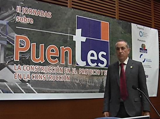Iaki Arriola participa en la inauguracin de las 