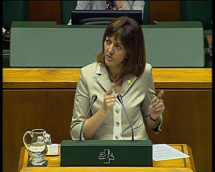 Proyecto de Ley de Presupuestos Generales de la Comunidad Autónoma de Euskadi para 2016 Total_mendia_ope