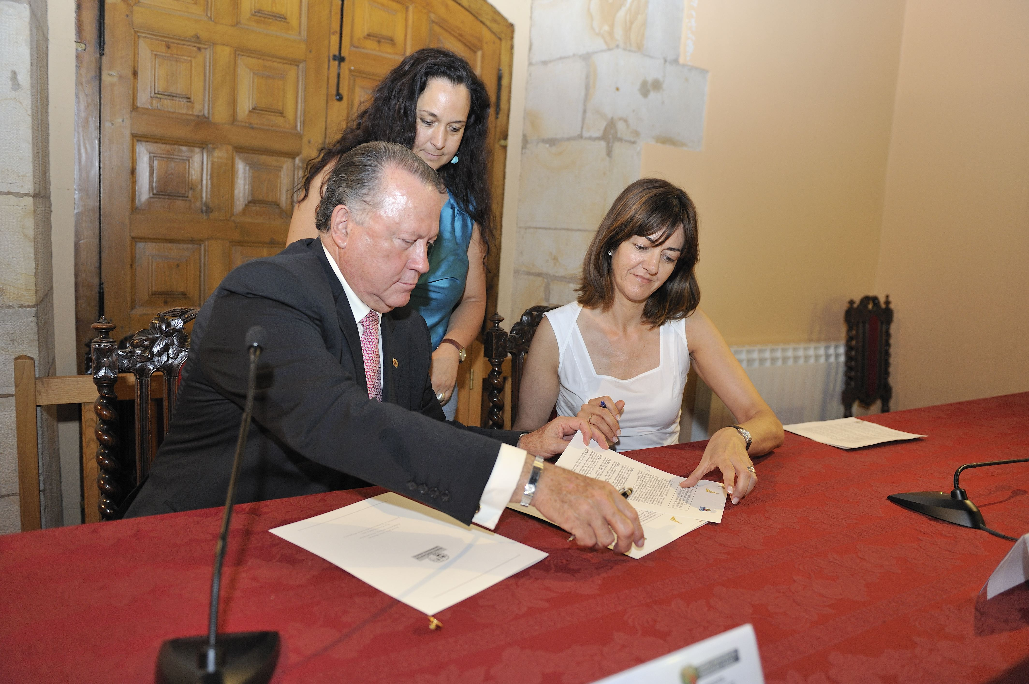 The Basque Government and the Judiciary of Costa Rica sign a collaboration agreement