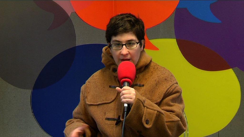 Video Donostia garbiagoa (Irekia Speaker´s Corner Donostia)