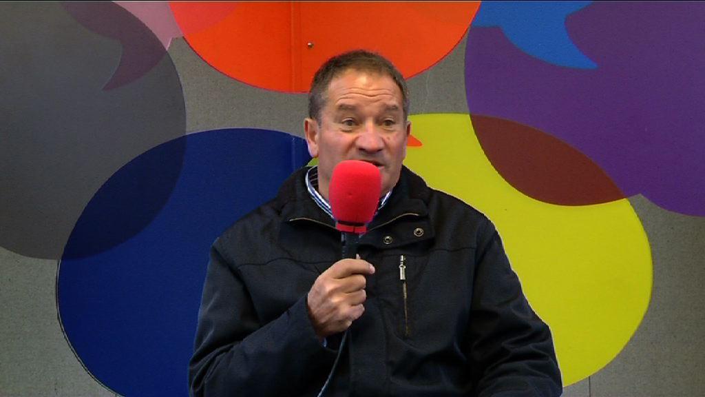 Video Garaje bat nahi du Donostiako kaian (Irekia Speaker´s Corner Donostia)