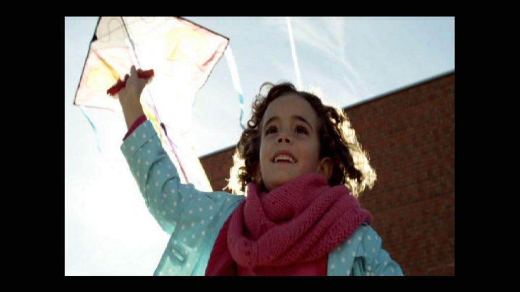 Video EITB y el Gobierno Vasco difunden en una campaña los valores del Plan de Convivencia