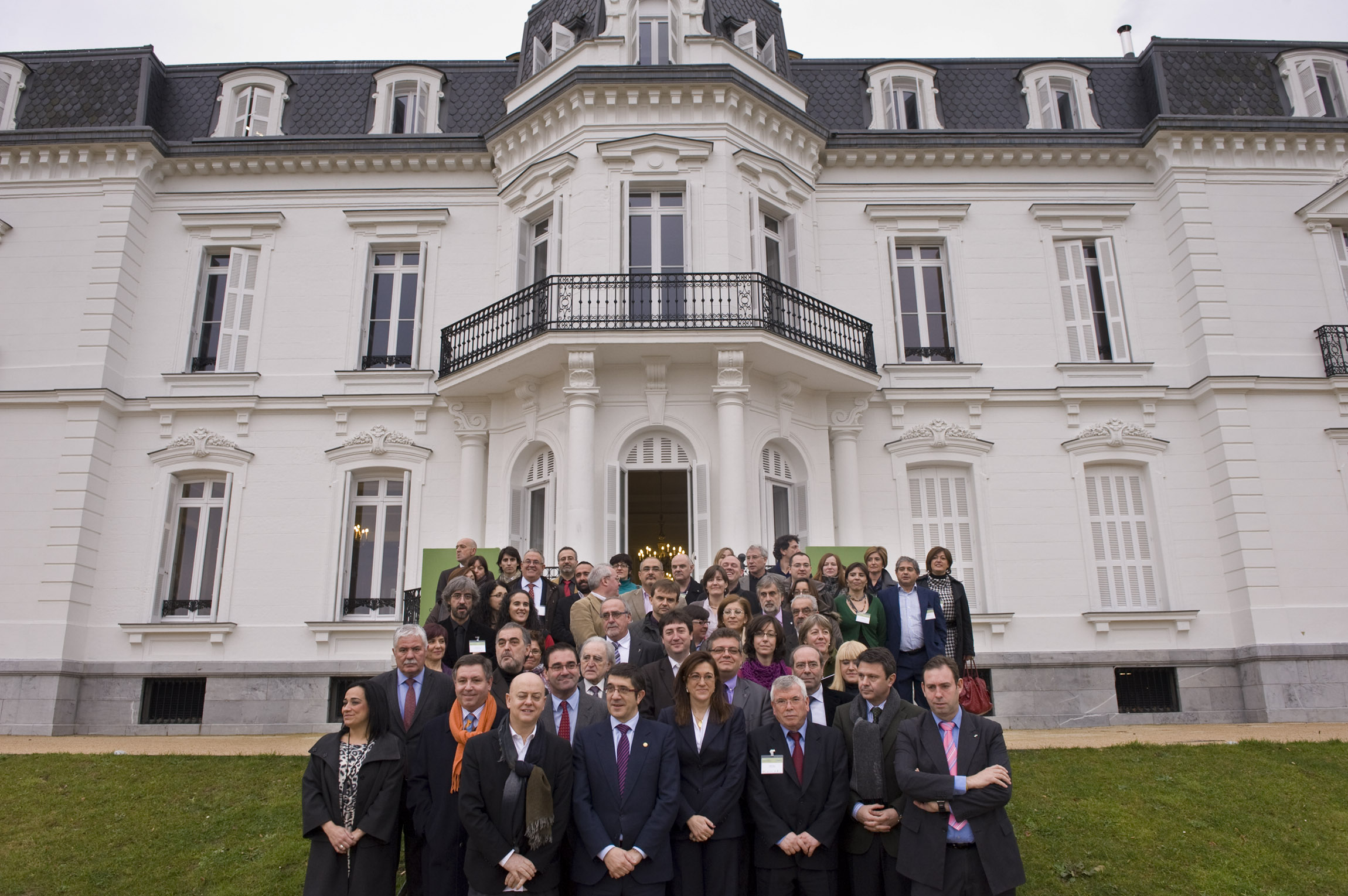 The Basque Country furthers its commitment to development cooperation