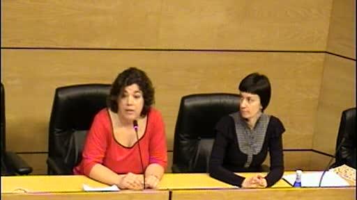 Video Presentación de la campaña del 8 de marzo, Día Internacional de las Mujeres