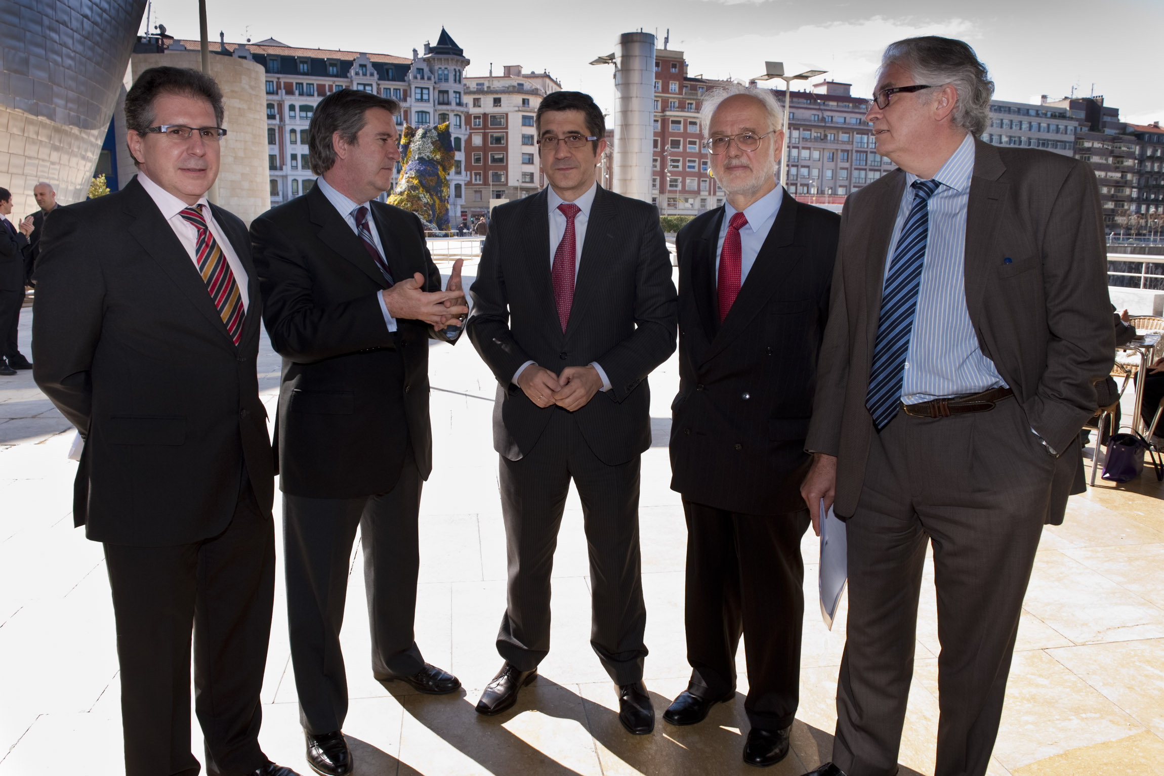 """Invest in the Basque Country"" is born"