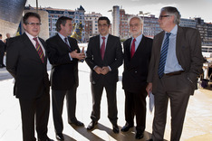 "Nace ""Invest in the Basque Country"""
