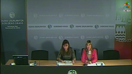Video Presentacin pblica del CATIT