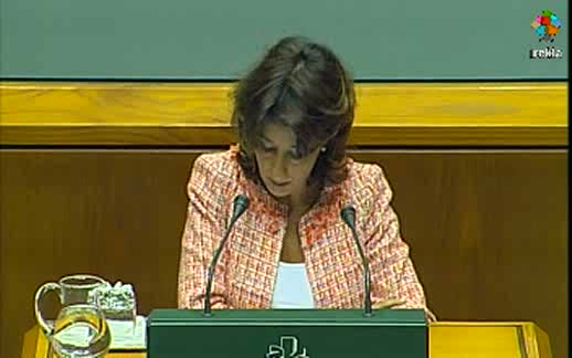 Pleno Ordinario (16-06-2011) parte 3 [171:41]