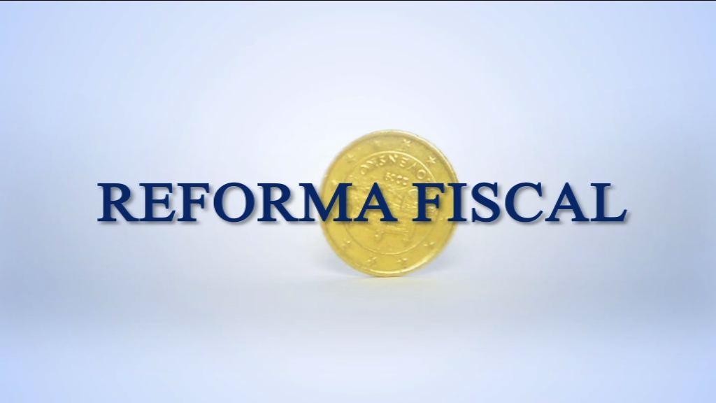 Video El Lehendakari abre un proceso de participación ciudadana sobre la reforma fiscal
