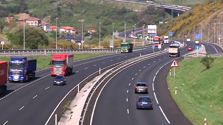 Video Tráfico impulsará programas educativos para evitar los accidentes en las carreteras. Cronica