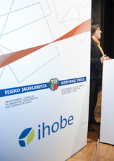 Empresas vascas y Gobierno Vasco constituyen el polo de innovacin Basque Ecodesign Center