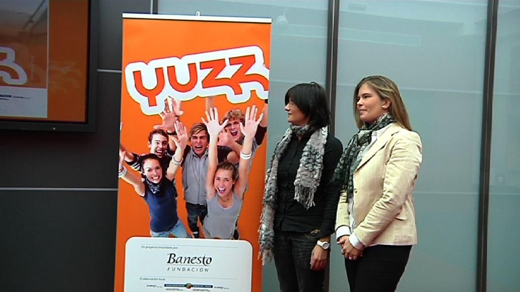 Video Álava se suma al programa Yuzz