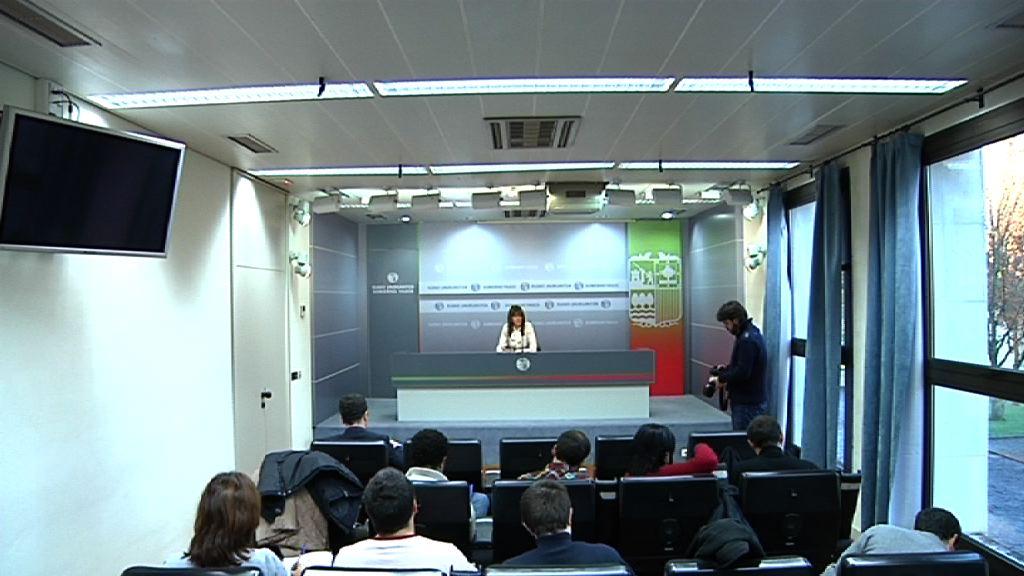 Intervención de Idoia Mendia en la rueda de prensa tras el Consejo de Gobierno [43:38]