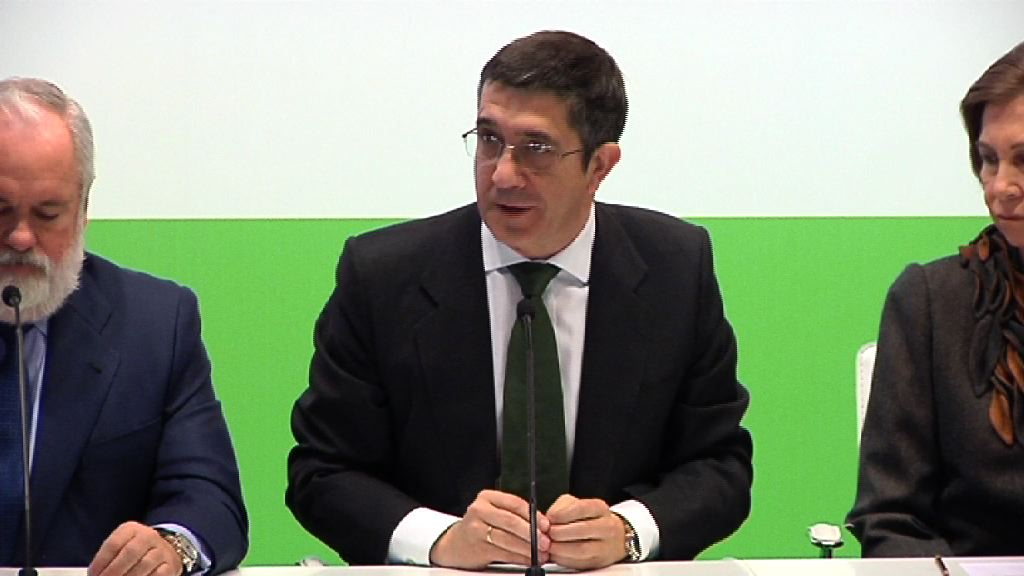 Video Inauguración Año European Green Capital 2012 Vitoria-Gasteiz