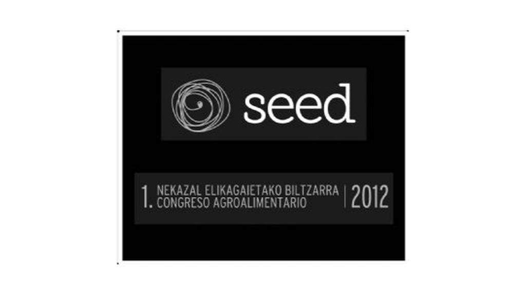 Video Seed 2012 I Nekazal Elikagaietako Biltzarrara