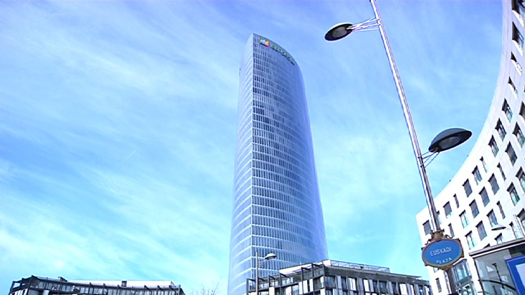 Video Iberdrola Tower opened