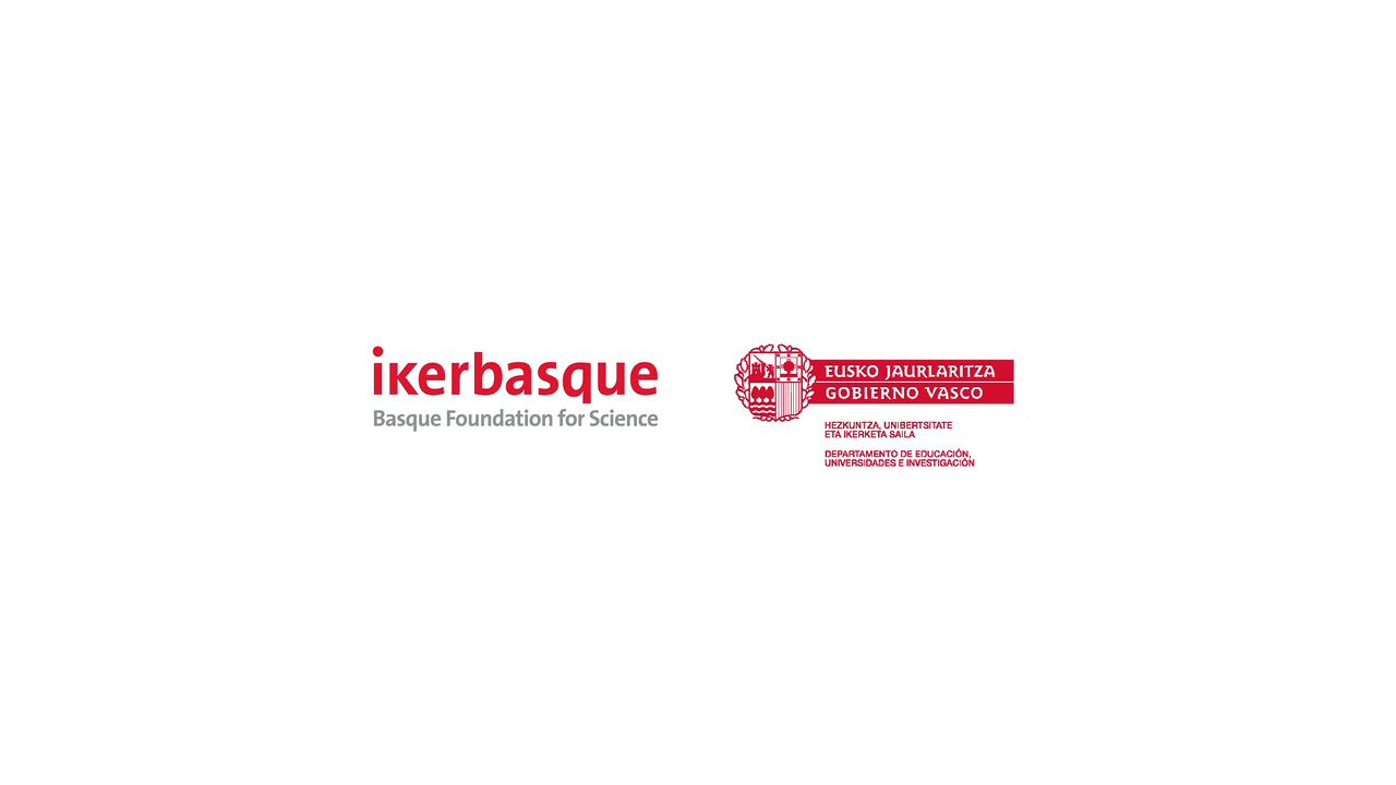 Video Ikerbasque attracts 40 million euros to the Basque Country in research during its first five years
