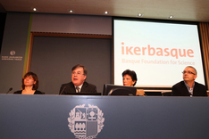 Ikerbasque atrae a Euskadi 40 millones de euros para investigacin en sus primeros cinco aos