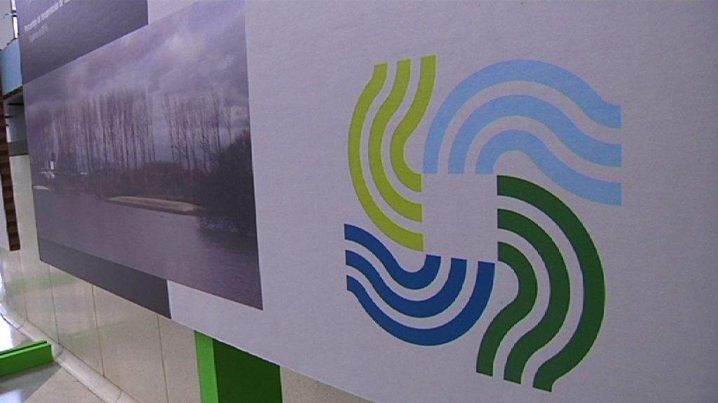 Video Uraren kudeaketari eta hiri-garapenari buruzko tokiko topaketa hasi da Gasteizen (2.zatia)