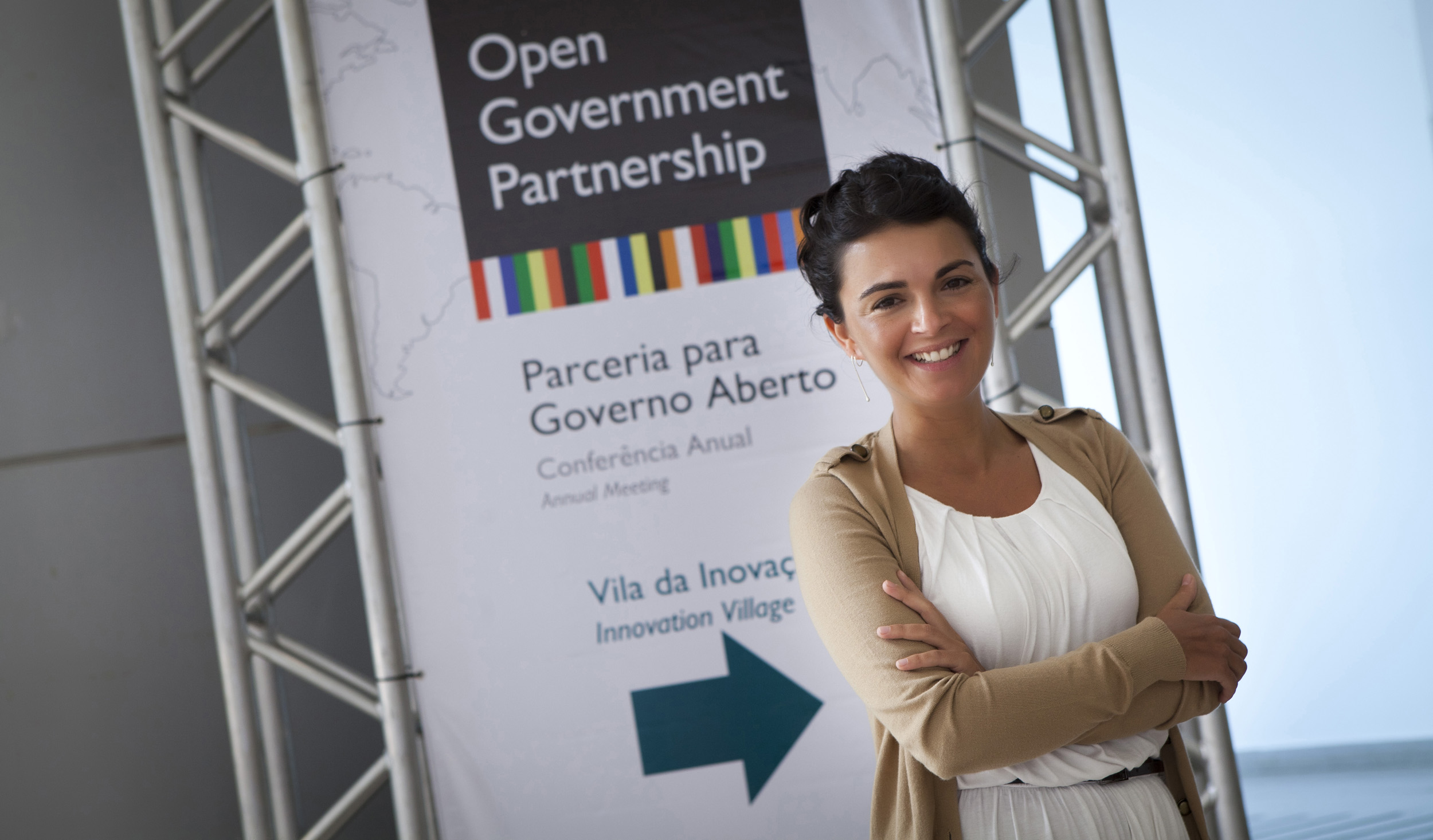 Irekia recognised among international experts in Open Government