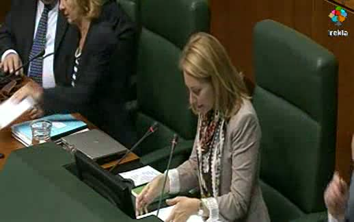 Pleno ordinario (17-05-2012) [74:23]