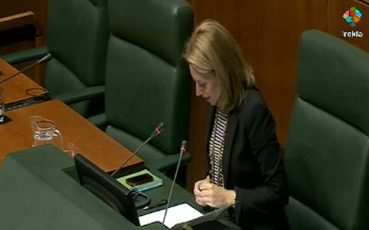Pleno Ordinario (14-06-2012) [240:36]