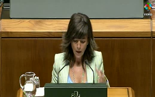 Pleno Ordinario (21-06-2012) [128:52]
