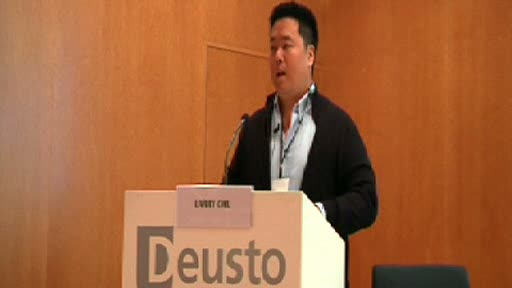 Lawrence Chu. Clinical Research Informatics Cleveland Clinic. Jornadas Salud 2.0 [18:59]