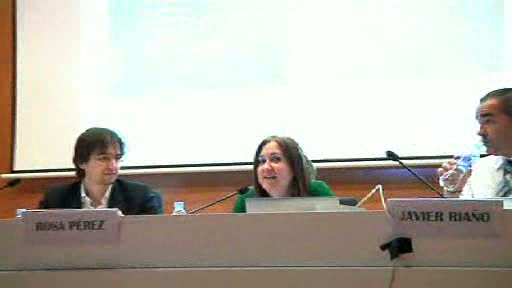 Video Jornadas Salud 2.0 (martes 10.07.12)