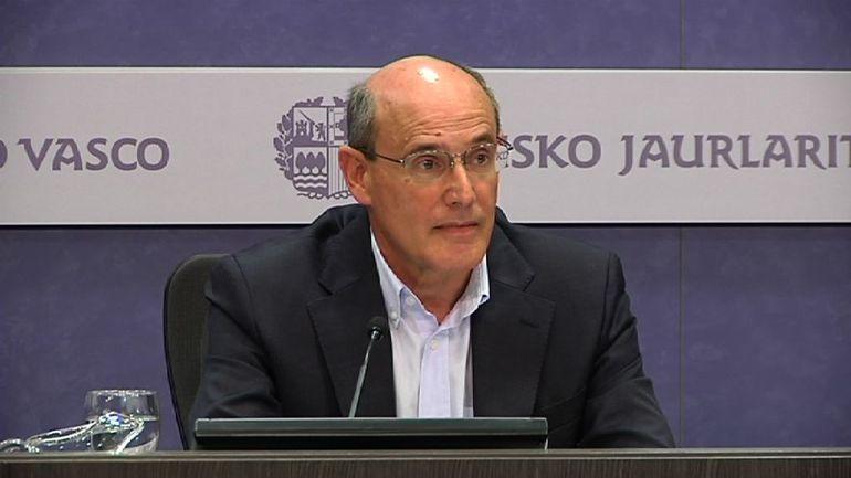 Irekia eusko jaurlaritza gobierno vasco a la espera - Departamento de interior del gobierno vasco ...