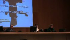 I Jornadas Internacionales sobre acoso laboral y III Jornadas de Psicosociologa Laboral de Osalan 
