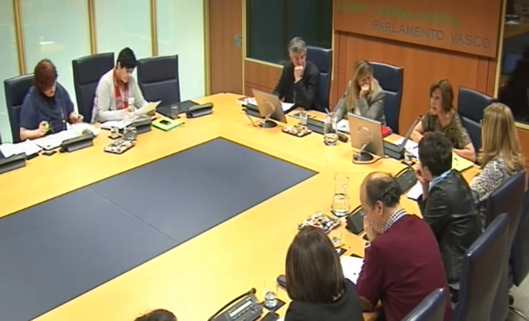 justicia empleo y seguridad social gobierno vasco: