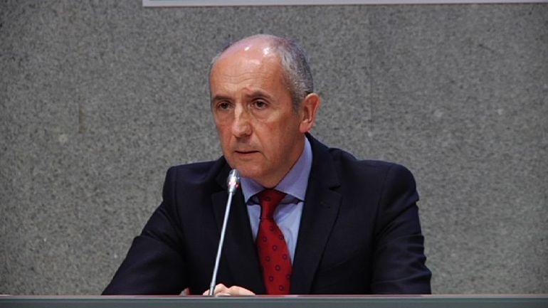 El Gobierno Vasco pide a Arcelor